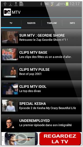MTV - 维基百科