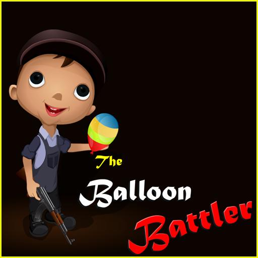 The Balloon Battler