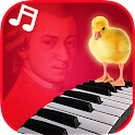 CLASSICAL MUSIC FOR KIDS -Free icon