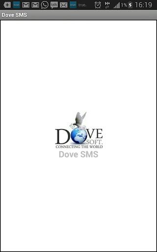 DOVE SOFT WEB SMS