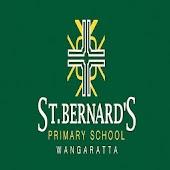 St Bernard's