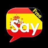 [免费]说西班牙语