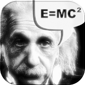 Einstein Said Free