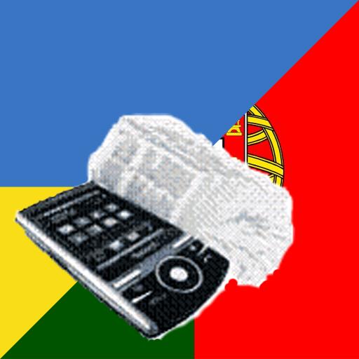 Ukrainian Portuguese Dictionar LOGO-APP點子