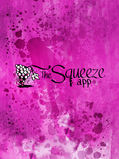 The Squeeze Wine App: Mendoza