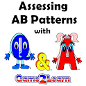 Assessing AB Patterns with Q&A