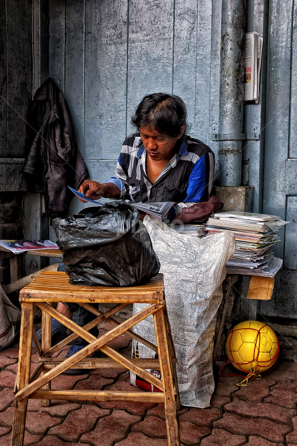 by Herry Wibowo - People Professional People