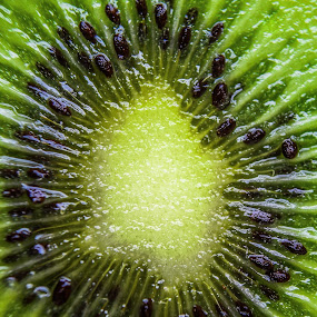 Kiwi by Nil Jay - Food & Drink Fruits & Vegetables ( foods, kiwi, fruits, kiwifruit,  )