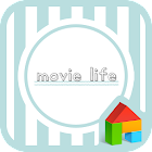 Movie life dodol theme icon