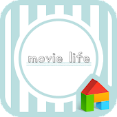 Movie life dodol theme