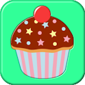 Candy Pairs Memory Game icon