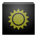 Blank Screen icon