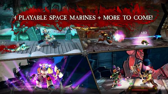 Warhammer 40,000: Carnage Screenshot 27