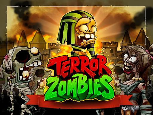 Terror Zombies: dead walking
