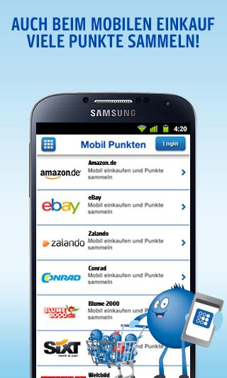 payback coupons gutscheine android apps on google play. Black Bedroom Furniture Sets. Home Design Ideas