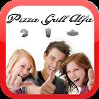 Pizza Grill ALFA icon