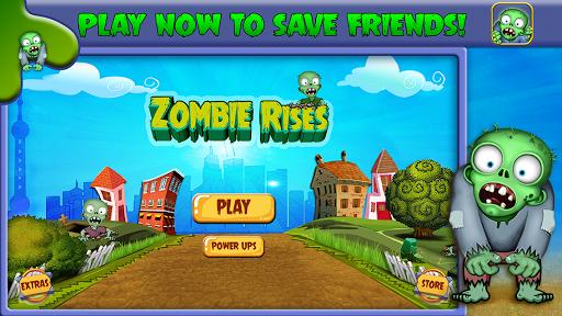 Zombie Rises