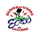 Radio Ecos de Cayambe icon