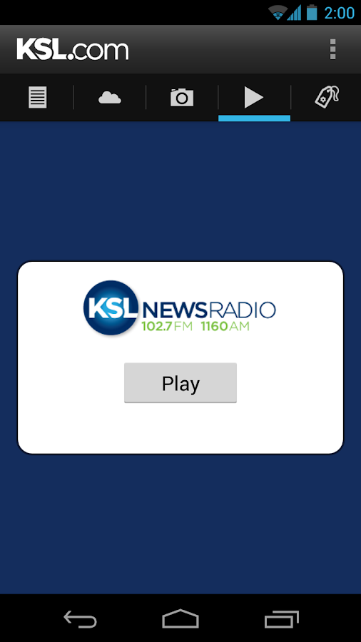 ksl.com - screenshot