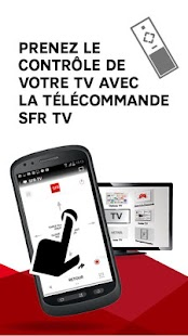 SFR TV- screenshot thumbnail