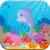Ocean Game For Kids