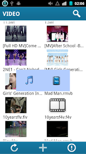 【免費媒體與影片App】Easy MP4 RMVB Video Player-APP點子