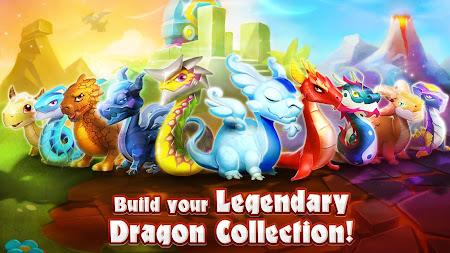 Dragon Mania Legends 1.4.1a screenshot 4390