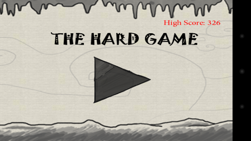The Hard Game