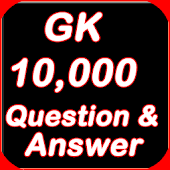 GK 10000 Question And Ans