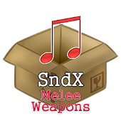 SndX - Melee Weapons
