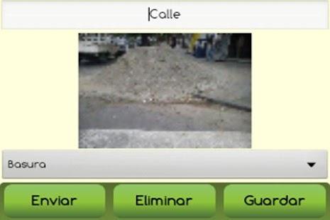 Cuidemos Cochabamba - screenshot thumbnail