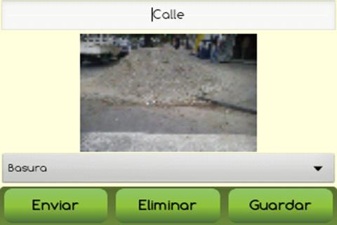 Cuidemos Cochabamba - screenshot