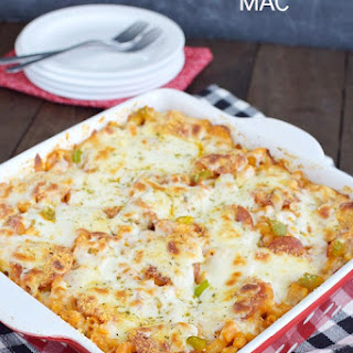 Pizza Mac