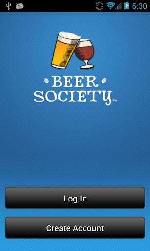Beer Society