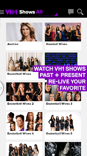 VH1 - screenshot thumbnail