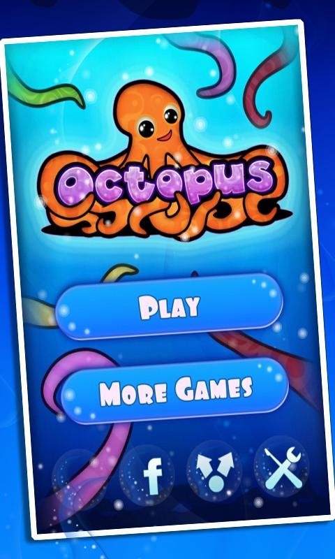 Octopus - screenshot
