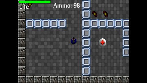 Levels alone