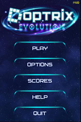 Doptrix Evolution- screenshot