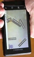 Screenshot of Lumar