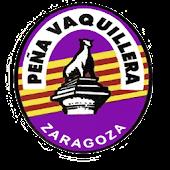 Vaquillera Pilar 2014
