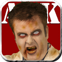 Ask Some Zombies logo