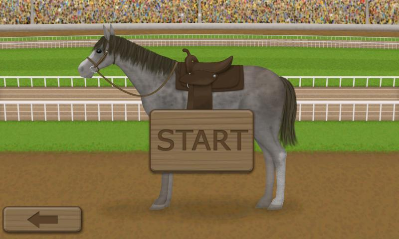 Horse Stable Tycoon- screenshot