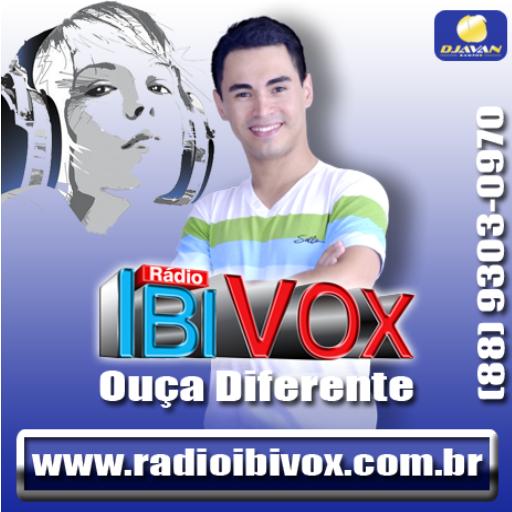 RÁDIO IBIVOX - TIANGUÁ/CE LOGO-APP點子