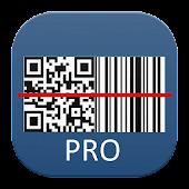 QR Code / Barcode Reader PRO