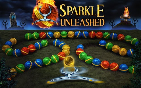 Sparkle Unleashed- screenshot thumbnail
