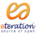 Eteration Phonebook logo