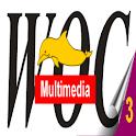Curso Media Composer 5 app. 3 logo