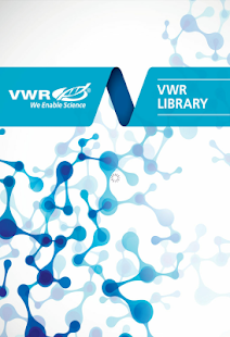 VWR Library- screenshot thumbnail
