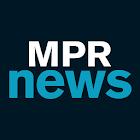MPR News icon