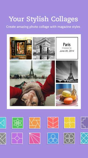 JMaggram - Photo Collages